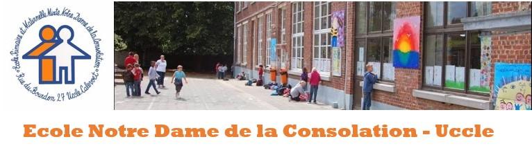 Ecole Notre-Dame de la Consolation - Uccle